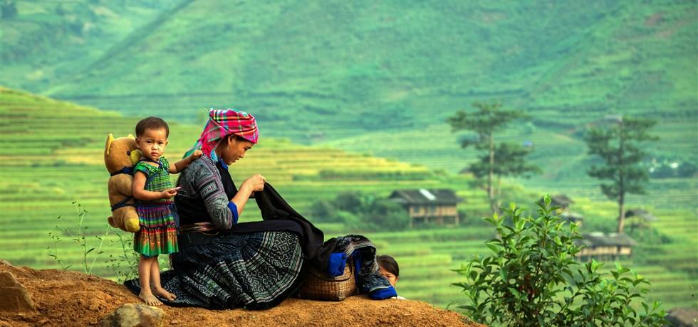 AVANT PREMIÈRE Merveilles du Vietnam & extension Cambodge
