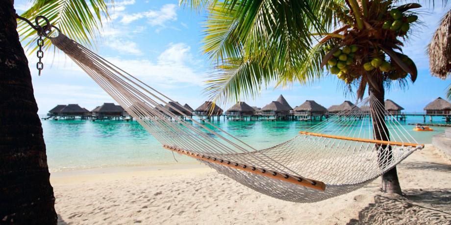 WOW ! -400 € ** Magie de la Polynésie : Moorea, Raiatea, Huahine, Bora Bora & Tahiti