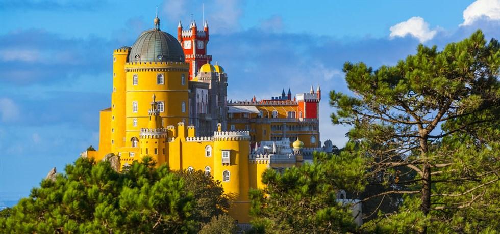 OFFRE DE PRINTEMPS Volta de Portugal, du Douro à l'Algarve