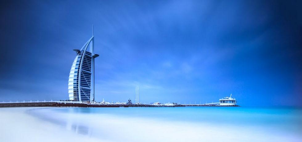 Escapade à Dubaï