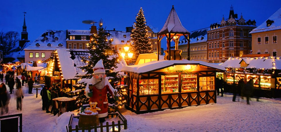 Image De Noel En Alsace.Week Ends 3 Days 2 Night Locations France