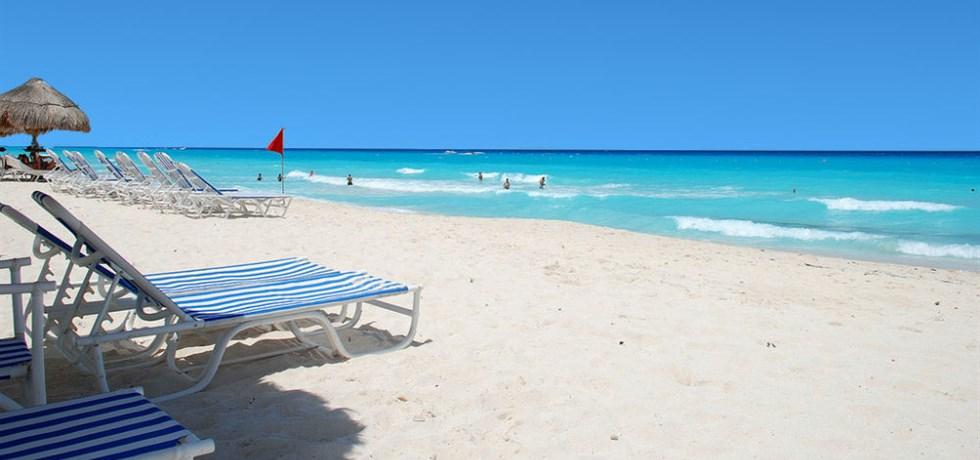 Circuits mexique les plages de cancun voyage rive gauche for Sejour complet cancun