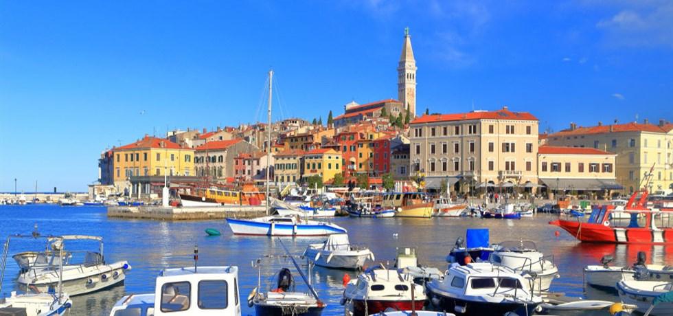 Croatie - Séjours Croatie 8 jours - Jusqu'à -200