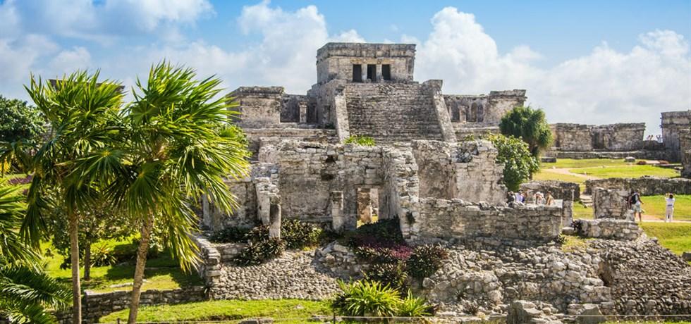 Réservez tôt -100 € ** Mexique Guatemala Honduras - Groupes Max 30 participants