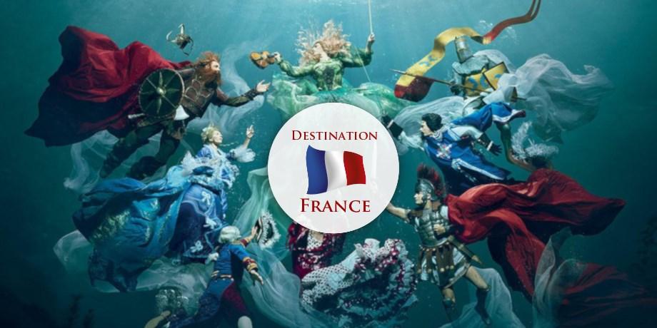 Séjour France, Grand Parc du Puy du Fou® & Orient Express